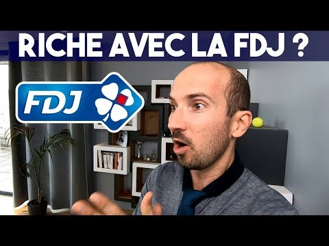 FDJ : On va devenir riches ?!
