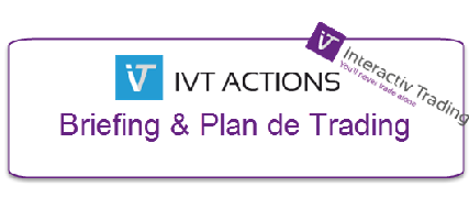 $ACTIONS (Actions) - Briefing Indices, Actions, EURUSD Trading du 7 juillet 2017